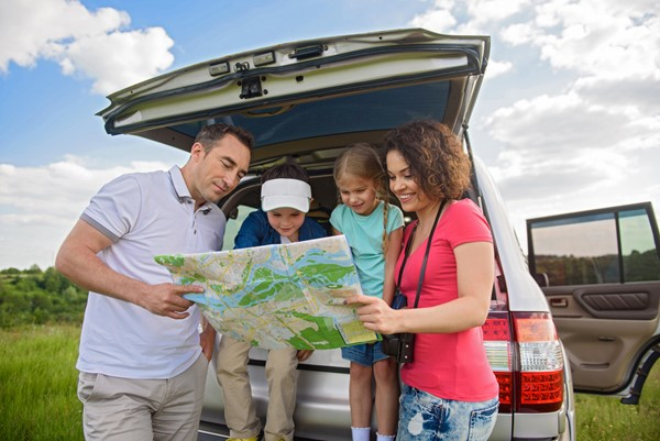 How to Have Fun on Your Family Road Trip