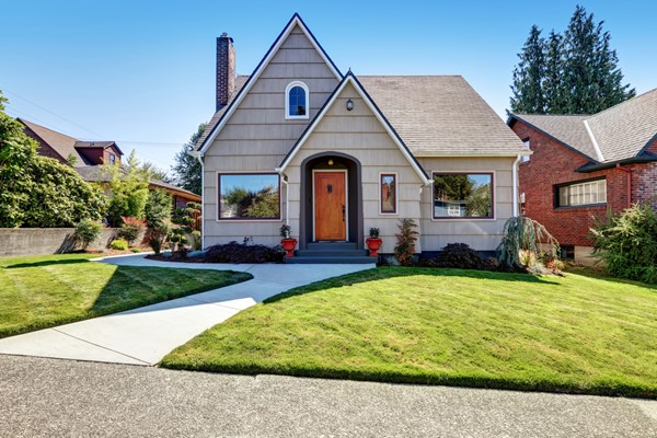 Why Buy a Small Home