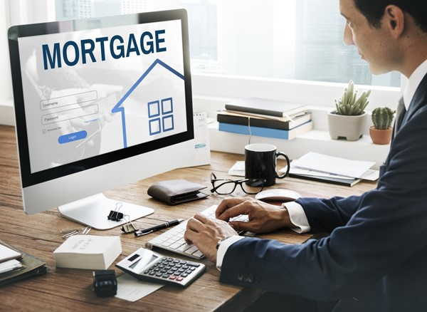 Mortgage From an Online Lender?