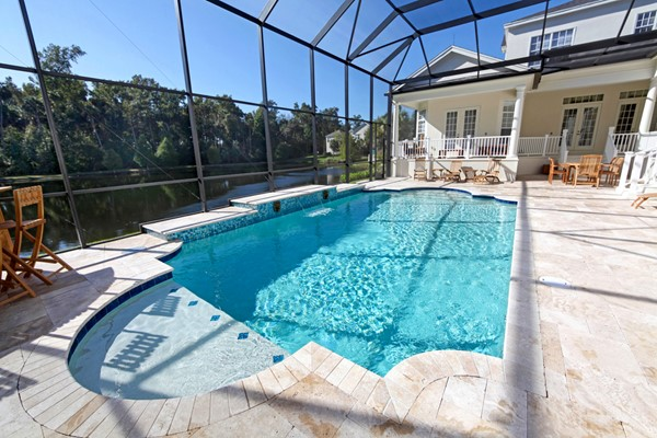 Why You Should Install A Pool Screen Enclosure