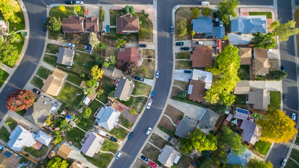Should you Buy a Home in This Neighborhood?
