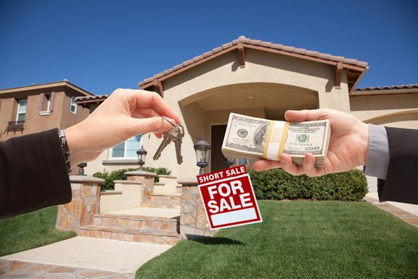 Strategies for Getting a Bargain on a House