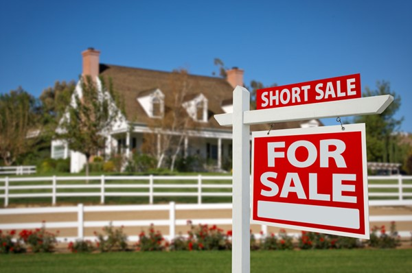 What Is A Real Estate Short Sale?