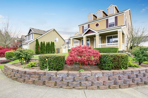 What Does Curb Appeal Mean?