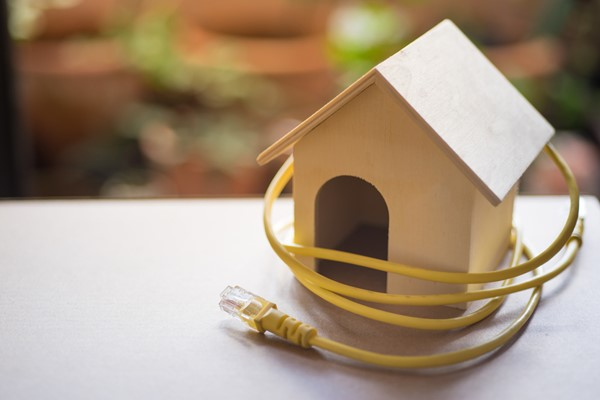 Home Network Security in the 21st Century