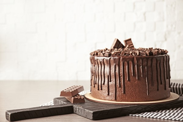 How to Make Amazing Chocolate Cake