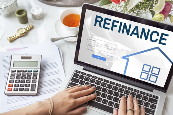Is Refinancing A Good Option For You?