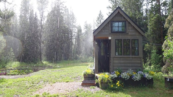 Securing Your Tiny House For Bad Weather