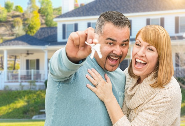 Ready to Become a Homeowner?