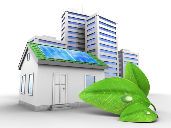 5 Reasons for Building Green