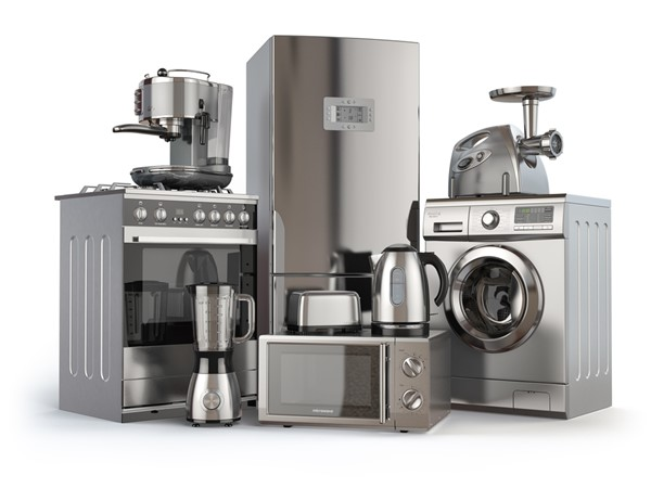 5 Must-Have Kitchen Appliances