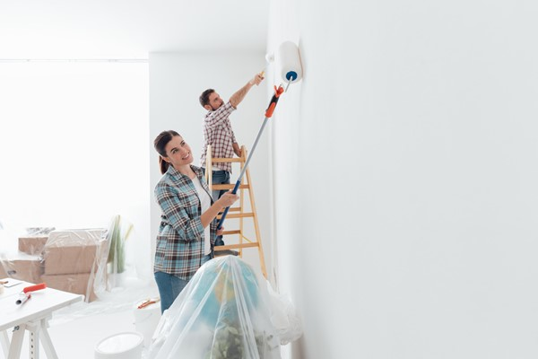 Common Painting Mistakes to Avoid For Best Results