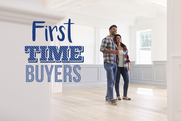Grants to Help You Buy Your First Home