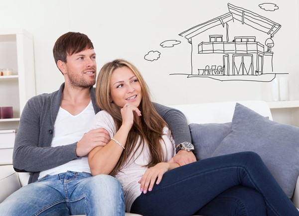 Ready to Upgrade to That Dream Home?