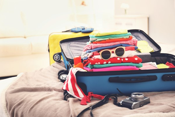 Things to Pack for a Family Vacation
