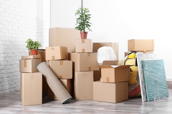 How to Ship Your Belongings Overseas