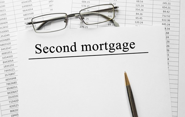 Looking to Get a Second Mortgage?