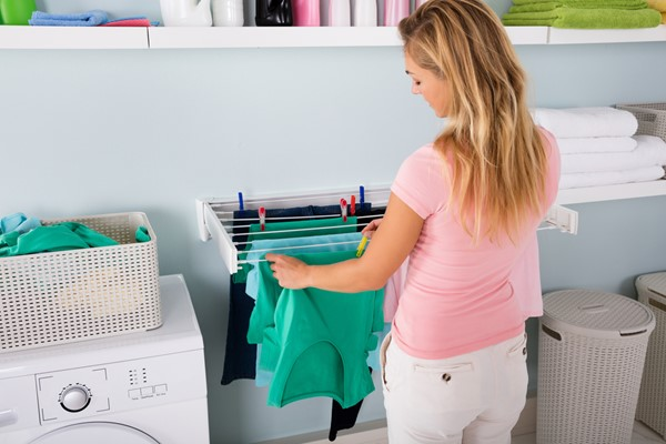Going Green With Your Laundry