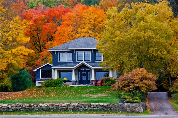 Is Fall Maybe The Best Time To Buy A Home?