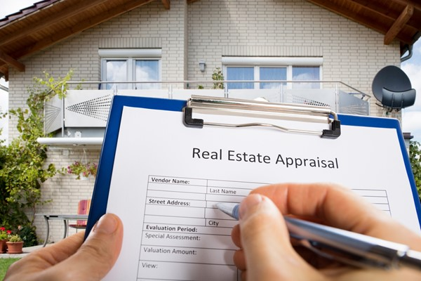 Appraisal versus Assessment - What's the Difference?