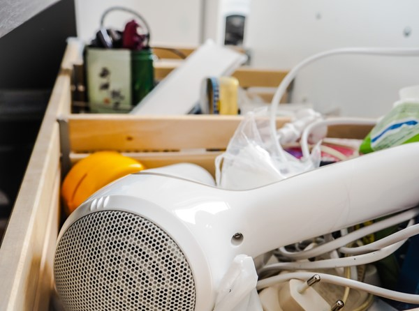 Do you Struggle With Household Clutter?