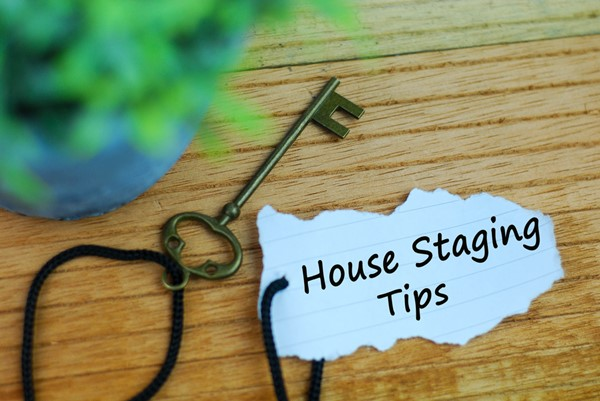 What to Look Out for When Staging Your House
