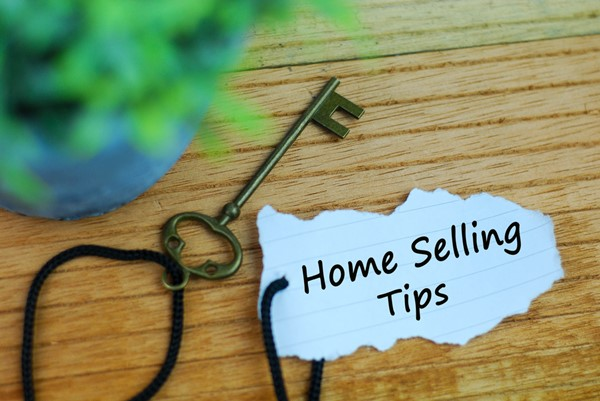 Tips for Selling Your First Home