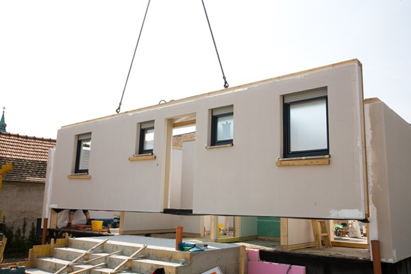 What are the Advantages of Going Modular?