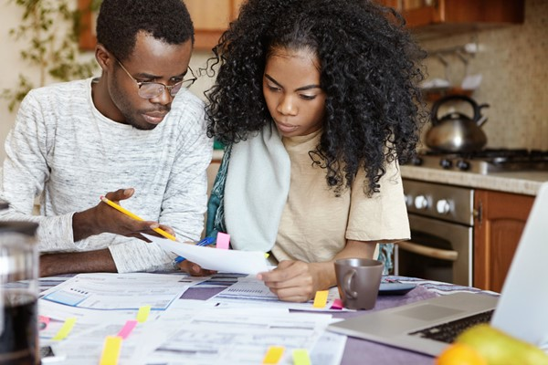Things to Remember During Tax Season