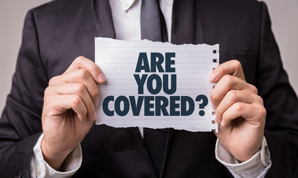 Does Your Homeowners' Insurance Cover You?