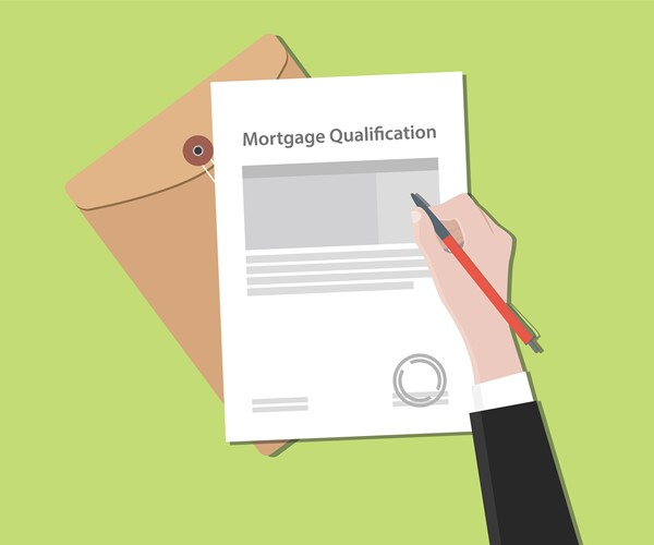 The First Step in Your Mortgage Qualification Process
