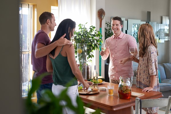 How To Throw A House Warming Party On A Budget