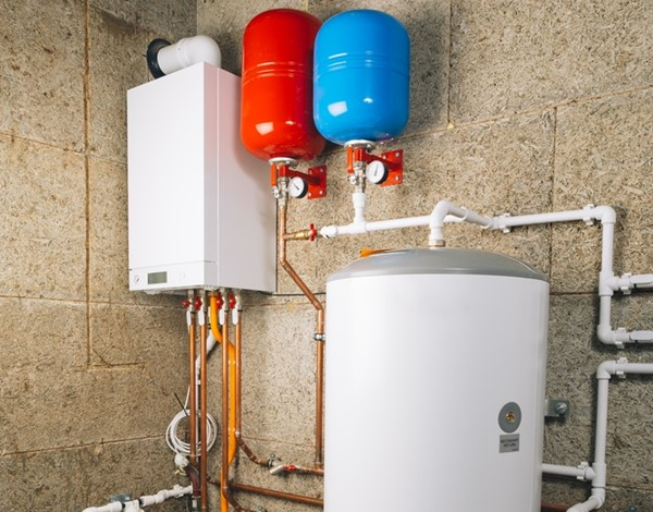 Common Water Heater Myths