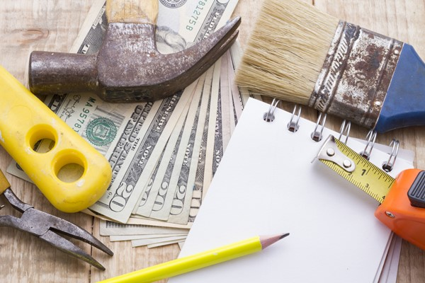 Budget-Friendly Home Improvements