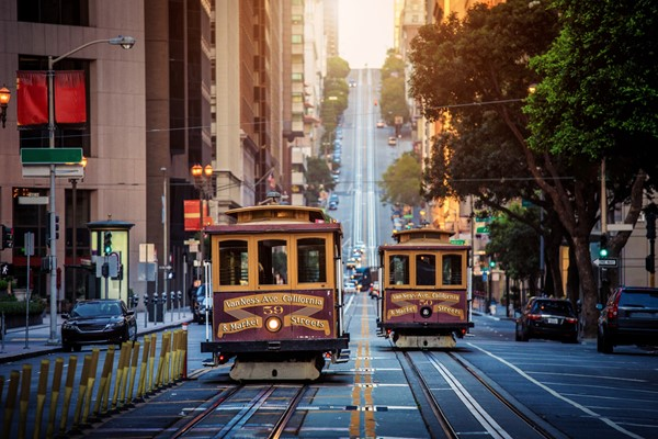 6 Inspirational Places to Visit In San Francisco