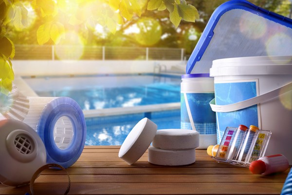 Guide to Basic Swimming Pool Care
