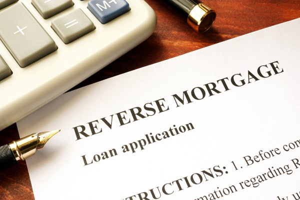 Facts You Need to Know About a Reverse Mortgage