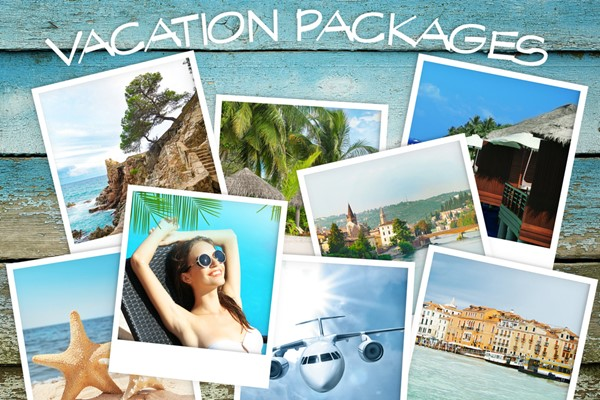 Looking for Vacation Options?