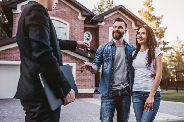 4 Ways of Expediting the Home-Buying Process