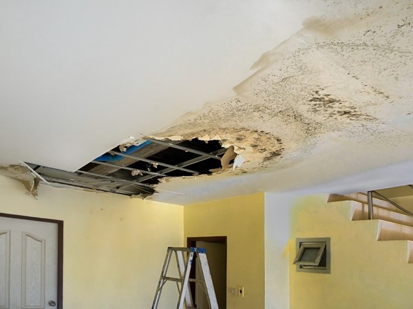 Small Home Problems That Could Turn Into Expensive Disasters