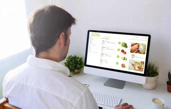 Is Online Grocery Shopping in Your Future?