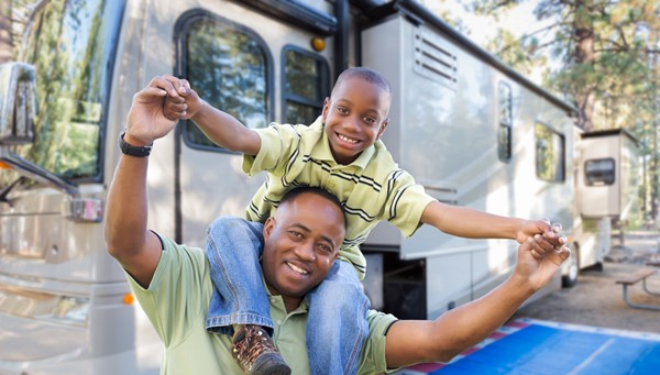 Some Things to Think About Before Buying An RV
