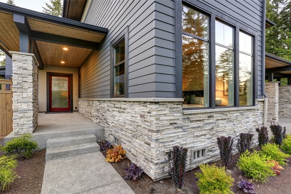 Consider This Trendy Update for Maximum Curb Appeal