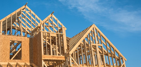 Do you want to Buy a Home, or Build a Home?