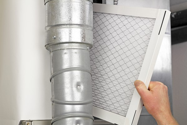 Choosing the Right Furnace Air Filter