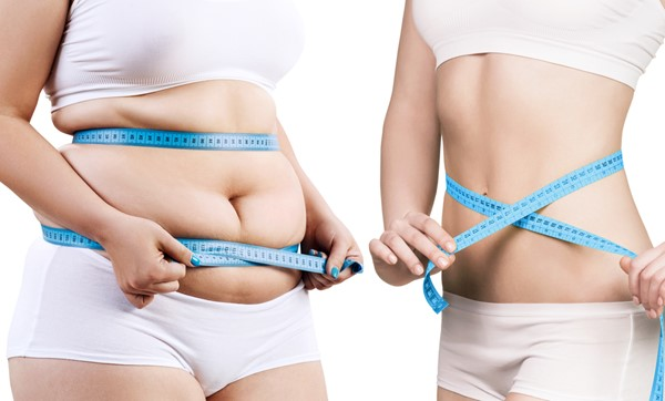 Losing Weight Without Strict Dieting?