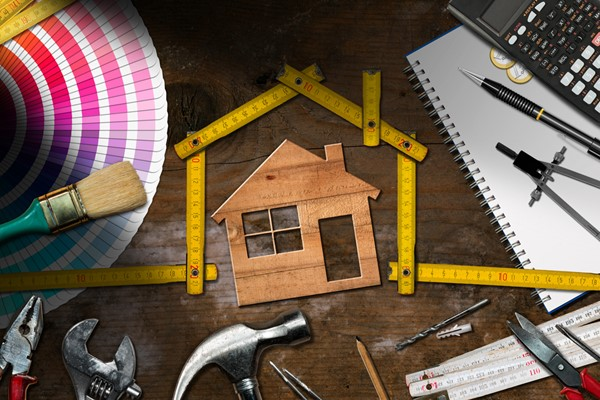 Why Home Improvements, and why not?