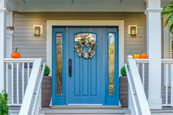 Budget-Minded Door Projects