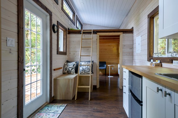 Is the Tiny House Lifestyle for You?