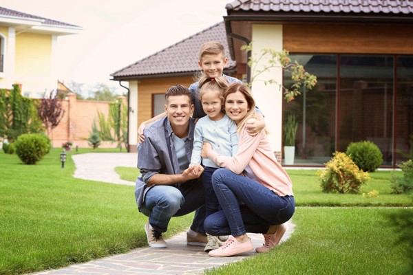 Finding the Perfect Family Home